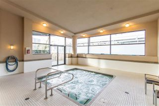 """Photo 26: 902 2225 HOLDOM Avenue in Burnaby: Central BN Condo for sale in """"Legacy Towers"""" (Burnaby North)  : MLS®# R2463125"""