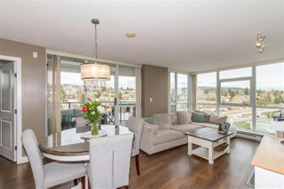 """Photo 5: 902 2225 HOLDOM Avenue in Burnaby: Central BN Condo for sale in """"Legacy Towers"""" (Burnaby North)  : MLS®# R2463125"""