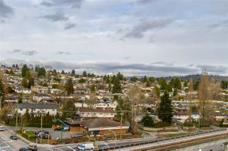 """Photo 13: 902 2225 HOLDOM Avenue in Burnaby: Central BN Condo for sale in """"Legacy Towers"""" (Burnaby North)  : MLS®# R2463125"""