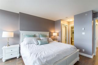 """Photo 11: 902 2225 HOLDOM Avenue in Burnaby: Central BN Condo for sale in """"Legacy Towers"""" (Burnaby North)  : MLS®# R2463125"""