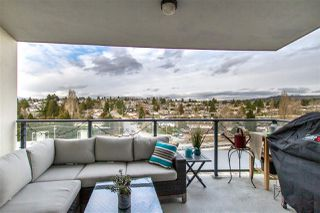 """Photo 17: 902 2225 HOLDOM Avenue in Burnaby: Central BN Condo for sale in """"Legacy Towers"""" (Burnaby North)  : MLS®# R2463125"""