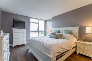 """Photo 10: 902 2225 HOLDOM Avenue in Burnaby: Central BN Condo for sale in """"Legacy Towers"""" (Burnaby North)  : MLS®# R2463125"""
