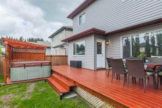 Photo 31: 6006 47 Avenue: Beaumont House for sale : MLS®# E4200771