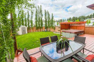 Photo 32: 6006 47 Avenue: Beaumont House for sale : MLS®# E4200771