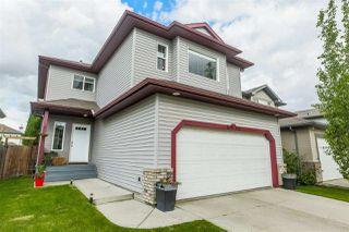 Photo 2: 6006 47 Avenue: Beaumont House for sale : MLS®# E4200771
