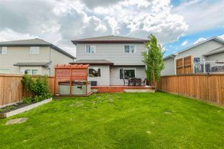 Photo 35: 6006 47 Avenue: Beaumont House for sale : MLS®# E4200771