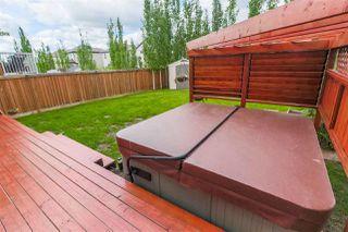 Photo 33: 6006 47 Avenue: Beaumont House for sale : MLS®# E4200771