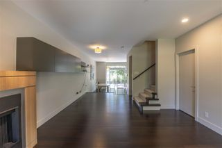 Photo 3: 17 5879 GRAY Avenue in Vancouver: University VW Townhouse for sale (Vancouver West)  : MLS®# R2464954