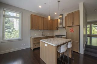 Photo 5: 17 5879 GRAY Avenue in Vancouver: University VW Townhouse for sale (Vancouver West)  : MLS®# R2464954