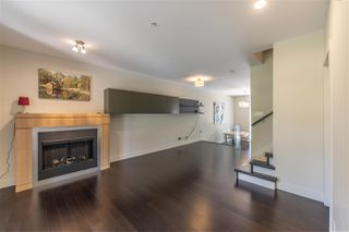 Photo 2: 17 5879 GRAY Avenue in Vancouver: University VW Townhouse for sale (Vancouver West)  : MLS®# R2464954
