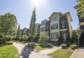 Main Photo: 17 5879 GRAY Avenue in Vancouver: University VW Townhouse for sale (Vancouver West)  : MLS®# R2464954