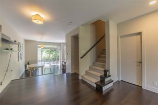 Photo 4: 17 5879 GRAY Avenue in Vancouver: University VW Townhouse for sale (Vancouver West)  : MLS®# R2464954