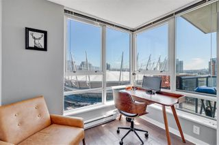 Photo 16: 2705 928 BEATTY Street in Vancouver: Yaletown Condo for sale (Vancouver West)  : MLS®# R2466444