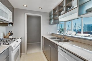 Photo 9: 2705 928 BEATTY Street in Vancouver: Yaletown Condo for sale (Vancouver West)  : MLS®# R2466444