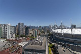 Photo 24: 2705 928 BEATTY Street in Vancouver: Yaletown Condo for sale (Vancouver West)  : MLS®# R2466444