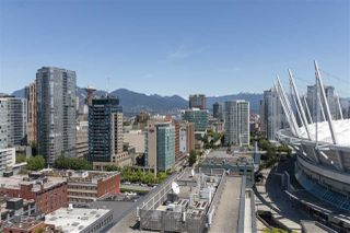 Photo 27: 2705 928 BEATTY Street in Vancouver: Yaletown Condo for sale (Vancouver West)  : MLS®# R2466444