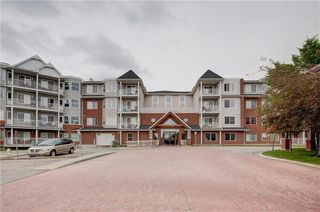 Main Photo: 316 8 PRESTWICK POND Terrace SE in Calgary: McKenzie Towne Apartment for sale : MLS®# C4305060