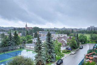 Photo 19: 527 955 MCPHERSON Road NE in Calgary: Bridgeland/Riverside Apartment for sale : MLS®# C4305151