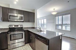 Photo 4: 527 955 MCPHERSON Road NE in Calgary: Bridgeland/Riverside Apartment for sale : MLS®# C4305151