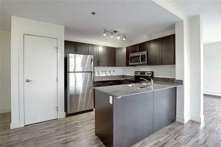 Photo 2: 527 955 MCPHERSON Road NE in Calgary: Bridgeland/Riverside Apartment for sale : MLS®# C4305151