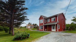 Main Photo: 329 Conrod Settlement Road in Chezzetcook: 31-Lawrencetown, Lake Echo, Porters Lake Residential for sale (Halifax-Dartmouth)  : MLS®# 202012001