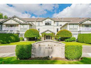 "Main Photo: 108 6385 121 Street in Surrey: Panorama Ridge Condo for sale in ""BOUNDARY PARK"" : MLS®# R2474433"