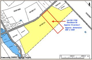 Photo 2: Lot B2 1790 Davidson Street in Lumsden Dam: 404-Kings County Vacant Land for sale (Annapolis Valley)  : MLS®# 202014040