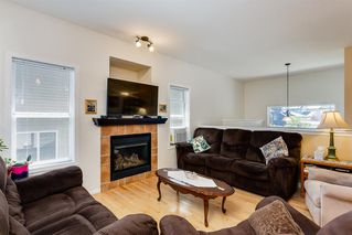 Photo 2: 738 Carriage Lane Drive: Carstairs Duplex for sale : MLS®# A1019396