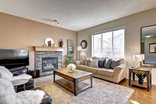 Photo 2: 90 SILVERADO SKIES Crescent SW in Calgary: Silverado Detached for sale : MLS®# A1021309