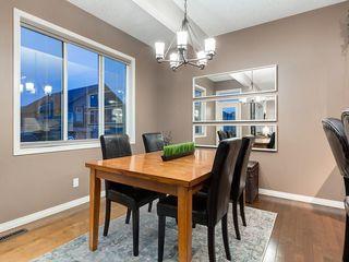 Photo 13: 90 SILVERADO SKIES Crescent SW in Calgary: Silverado Detached for sale : MLS®# A1021309