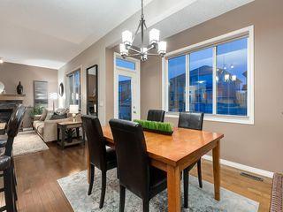 Photo 12: 90 SILVERADO SKIES Crescent SW in Calgary: Silverado Detached for sale : MLS®# A1021309