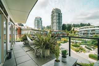 "Photo 18: 413 22 E ROYAL Avenue in New Westminster: Fraserview NW Condo for sale in ""The Lookout- Victoria Hill"" : MLS®# R2488613"