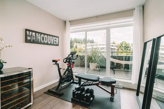 "Photo 15: 413 22 E ROYAL Avenue in New Westminster: Fraserview NW Condo for sale in ""The Lookout- Victoria Hill"" : MLS®# R2488613"