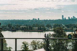 "Photo 27: 413 22 E ROYAL Avenue in New Westminster: Fraserview NW Condo for sale in ""The Lookout- Victoria Hill"" : MLS®# R2488613"
