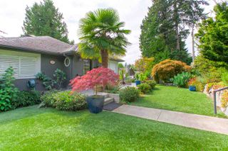 Photo 29: 1193 W 23RD STREET in North Vancouver: Pemberton Heights House for sale : MLS®# R2489592