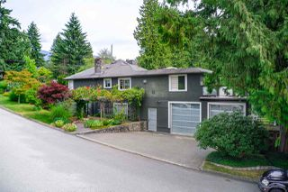 Photo 36: 1193 W 23RD STREET in North Vancouver: Pemberton Heights House for sale : MLS®# R2489592