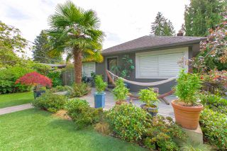 Photo 30: 1193 W 23RD STREET in North Vancouver: Pemberton Heights House for sale : MLS®# R2489592