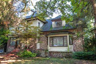 """Main Photo: 118 QUEENS Avenue in New Westminster: Queens Park House for sale in """"QUEENS PARK"""" : MLS®# R2502003"""