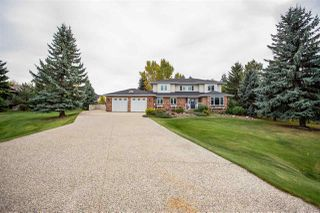 Photo 2: 15 25005 Sturgeon Road: Rural Sturgeon County House for sale : MLS®# E4215779