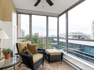 Photo 10: 704 1575 W 10TH AVENUE in Vancouver: Fairview VW Condo for sale (Vancouver West)  : MLS®# R2480004