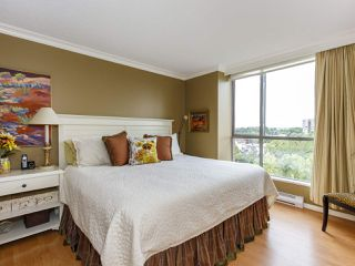 Photo 13: 704 1575 W 10TH AVENUE in Vancouver: Fairview VW Condo for sale (Vancouver West)  : MLS®# R2480004