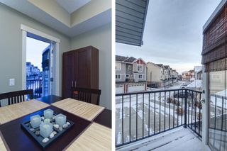 Photo 7: 24 WEST SPRINGS Lane SW in Calgary: West Springs Row/Townhouse for sale : MLS®# A1050646