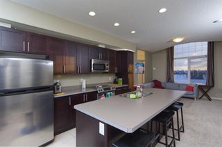 Photo 5: 24 WEST SPRINGS Lane SW in Calgary: West Springs Row/Townhouse for sale : MLS®# A1050646