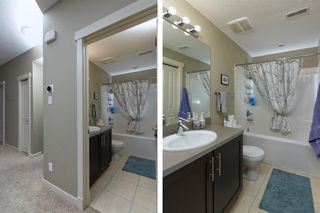 Photo 14: 24 WEST SPRINGS Lane SW in Calgary: West Springs Row/Townhouse for sale : MLS®# A1050646