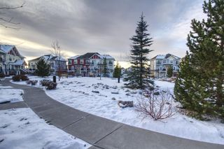 Photo 20: 24 WEST SPRINGS Lane SW in Calgary: West Springs Row/Townhouse for sale : MLS®# A1050646