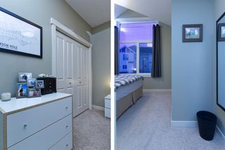 Photo 17: 24 WEST SPRINGS Lane SW in Calgary: West Springs Row/Townhouse for sale : MLS®# A1050646