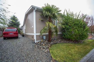 """Photo 19: 15834 ESSEX Place in Surrey: King George Corridor Manufactured Home for sale in """"Cranley Place"""" (South Surrey White Rock)  : MLS®# R2520166"""