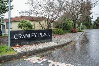 """Photo 23: 15834 ESSEX Place in Surrey: King George Corridor Manufactured Home for sale in """"Cranley Place"""" (South Surrey White Rock)  : MLS®# R2520166"""