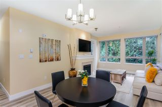 """Photo 8: 316 1111 E 27TH Street in North Vancouver: Lynn Valley Condo for sale in """"Branches"""" : MLS®# R2523279"""
