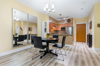 """Photo 9: 316 1111 E 27TH Street in North Vancouver: Lynn Valley Condo for sale in """"Branches"""" : MLS®# R2523279"""